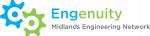 Engenuity-logo-cluster-management
